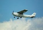 rjnsphotoclub-No.07さんが、静岡空港で撮影した日本エアロスペース 172S Skyhawk SPの航空フォト(写真)
