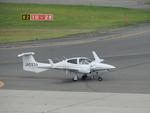 新潟空港 - Niigata Airport [KIJ/RJSN]で撮影されたアルファーアビエィション - Alpha Aviationの航空機写真