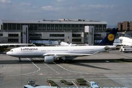 航空フォト:D-AIMD ルフトハンザドイツ航空 A330-200