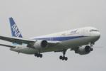 B747SR-SuperJumboさんが、成田国際空港で撮影した全日空 767-381/ERの航空フォト(写真)