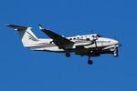 パンダさんが、成田国際空港で撮影したノエビア B300の航空フォト(飛行機 写真・画像)