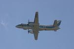 アイスコーヒーさんが、関西国際空港で撮影した海上保安庁 340B/Plus SAR-200の航空フォト(飛行機 写真・画像)