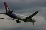 アイスコーヒーさんが、福岡空港で撮影したハワイアン航空 767-3G5/ERの航空フォト(写真)