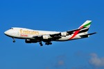 成田国際空港 - Narita International Airport [NRT/RJAA]で撮影されたエミレーツ航空 - Emirates [EK/UAE]の航空機写真