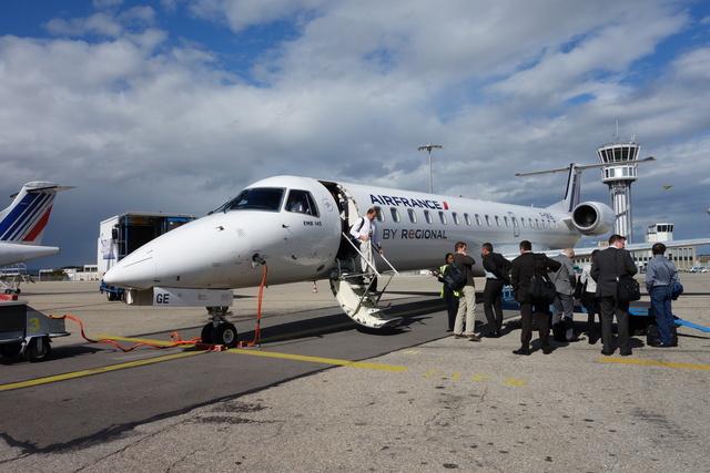 リヨン・サンテグジュペリ空港 - Lyon Saint-Exupery Airport [LYS/LFLL]で撮影されたリヨン・サンテグジュペリ空港 - Lyon Saint-Exupery Airport [LYS/LFLL]の航空機写真