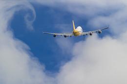成田国際空港 - Narita International Airport [NRT/RJAA]で撮影されたポーラーエアカーゴ - Polar Air Cargo [PO/PAC]の航空機写真