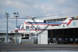 高松空港 - Takamatsu Airport [TAK/RJOT]で撮影された四国航空 - Shikoku Air Service Coの航空機写真