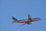 snow_shinさんが、パース空港で撮影したジェットスター A320-232の航空フォト(飛行機 写真・画像)