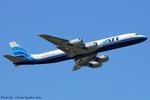 Chofu Spotter Ariaさんが、横田基地で撮影したエア・トランスポート・インターナショナル DC-8-72CFの航空フォト(飛行機 写真・画像)