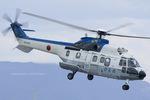 Scotchさんが、明野駐屯地で撮影した陸上自衛隊 AS332L Super Pumaの航空フォト(飛行機 写真・画像)