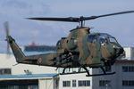 Scotchさんが、明野駐屯地で撮影した陸上自衛隊 AH-1Sの航空フォト(写真)