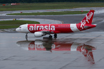 xxxxxzさんが、新千歳空港で撮影したエアアジア・ジャパン(〜2013) A320-216の航空フォト(飛行機 写真・画像)