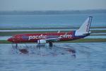 snow_shinさんが、オークランド空港で撮影したヴァージン・オーストラリア 737-8FEの航空フォト(写真)