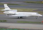 羽田空港 - Tokyo International Airport [HND/RJTT]で撮影された不明の航空機写真