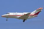 Scotchさんが、小松空港で撮影した航空自衛隊 U-125 (BAe-125-800FI)の航空フォト(写真)