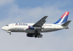 CreamCatさんが、トロント・ピアソン国際空港で撮影したデルタ航空 737-232/Advの航空フォト(写真)