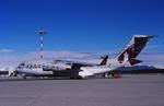 Fuseyaさんが、ル・ブールジェ空港で撮影したカタール航空 C-17A Globemaster IIIの航空フォト(写真)