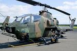 Scotchさんが、千歳基地で撮影した陸上自衛隊 AH-1Sの航空フォト(飛行機 写真・画像)