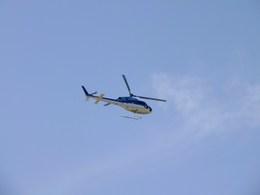 ヘリオスさんが、東京ヘリポートで撮影したエクセル航空 AS355N Ecureuil 2の航空フォト(飛行機 写真・画像)