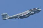 Scotchさんが、岩国空港で撮影したアメリカ海軍 EA-6B Prowler (G-128)の航空フォト(写真)