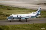 mojioさんが、関西国際空港で撮影した海上保安庁 340B/Plus SAR-200の航空フォト(飛行機 写真・画像)