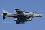 Scotchさんが、岩国空港で撮影したアメリカ海兵隊 AV-8B Harrier IIの航空フォト(飛行機 写真・画像)
