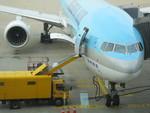 つくばーさんさんが、仁川国際空港で撮影した大韓航空 777-3B5の航空フォト(写真)