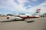 アイスコーヒーさんが、木更津飛行場で撮影した航空自衛隊 T-7の航空フォト(写真)