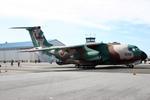 アイスコーヒーさんが、木更津飛行場で撮影した航空自衛隊 C-1の航空フォト(飛行機 写真・画像)