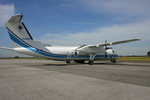アイスコーヒーさんが、木更津飛行場で撮影した海上保安庁 DHC-8-315Q MPAの航空フォト(飛行機 写真・画像)