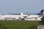 成田国際空港 - Narita International Airport [NRT/RJAA]で撮影されたトルコ航空 - Turkish Airlines [TK/THY]の航空機写真