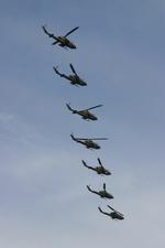 アイスコーヒーさんが、木更津飛行場で撮影した陸上自衛隊 AH-1Sの航空フォト(飛行機 写真・画像)