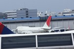 mitsuさんが、成田国際空港で撮影したアエロセール インク 747-446の航空フォト(写真)