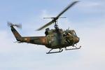 アイスコーヒーさんが、木更津飛行場で撮影した陸上自衛隊 UH-1Jの航空フォト(飛行機 写真・画像)