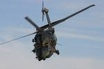 アイスコーヒーさんが、木更津飛行場で撮影した陸上自衛隊 UH-60JAの航空フォト(飛行機 写真・画像)