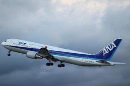 鹿児島空港 - Kagoshima Airport [KOJ/RJFK]で撮影された全日空 - All Nippon Airways [NH/ANA]の航空機写真
