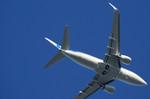 パンダさんが、成田国際空港で撮影したサムスン テックウィン アヴィエーション 737-7EG BBJの航空フォト(写真)