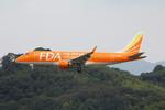 resocha747さんが、福岡空港で撮影したフジドリームエアラインズ ERJ-170-200 (ERJ-175STD)の航空フォト(写真)