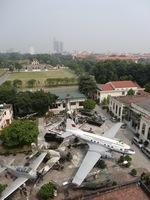 delawakaさんが、軍事歴史博物館(ハノイ)で撮影したベトナム航空 Il-14の航空フォト(写真)