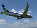 itamiで撮影された全日空 - All Nippon Airways [NH/ANA]の航空機写真