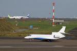 羽田空港 - Tokyo International Airport [HND/RJTT]で撮影されたエンパイア・エイビエーション・グループ - Empire Aviation Group [MJE]の航空機写真