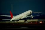 rjnsphotoclub-No.07さんが、中部国際空港で撮影した日本航空 777-346/ERの航空フォト(写真)