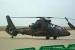 rjnsphotoclub-No.07さんが、中部国際空港で撮影した陸上自衛隊 OH-1の航空フォト(写真)