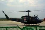 rjnsphotoclub-No.07さんが、中部国際空港で撮影した陸上自衛隊 UH-1Jの航空フォト(写真)