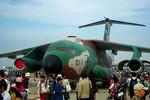 rjnsphotoclub-No.07さんが、中部国際空港で撮影した航空自衛隊 C-1の航空フォト(飛行機 写真・画像)