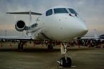 rjnsphotoclub-No.07さんが、中部国際空港で撮影したAvac Inc Trustee G-IV-X Gulfstream G450の航空フォト(飛行機 写真・画像)