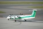 ja0hleさんが、中部国際空港で撮影したANA & JPエクスプレス DHC-8-402Q Dash 8の航空フォト(飛行機 写真・画像)