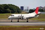 mojioさんが、伊丹空港で撮影した日本エアコミューター 340Bの航空フォト(飛行機 写真・画像)