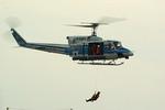 rjnsphotoclub-No.07さんが、中部国際空港で撮影した海上保安庁 212の航空フォト(写真)