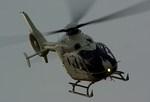 rjnsphotoclub-No.07さんが、中部国際空港で撮影したユーロコプタージャパン EC135T2の航空フォト(写真)